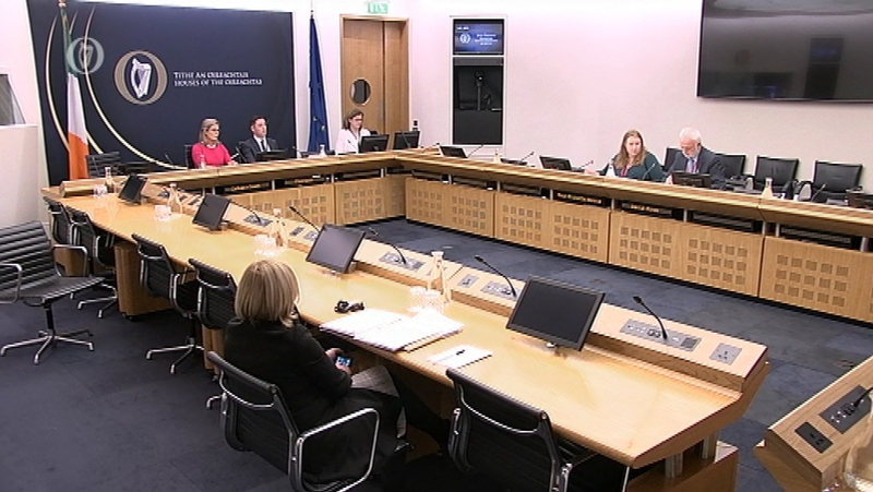 RTE: 'Nine local authorities have not used funding for Traveller accommodation'