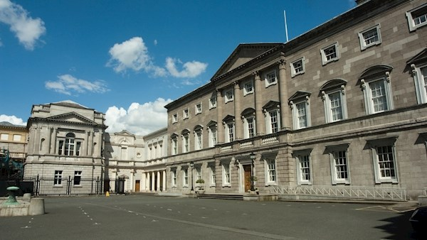 Remote Voting – Oireachtas Library and Research Service