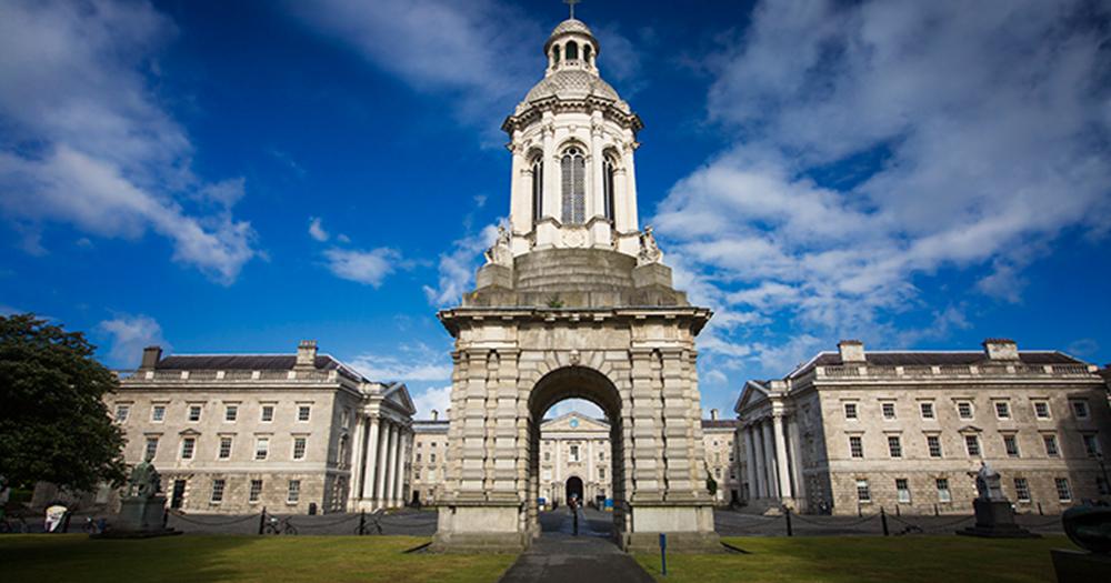 Centenary of Medical Social Work in Trinity College Dublin, 24th October 2019