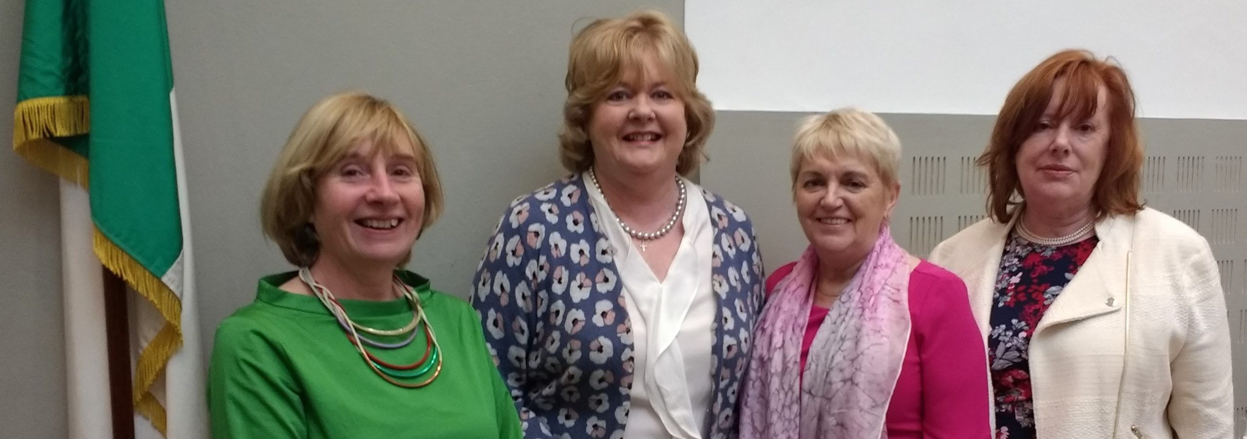 Read more about the article The Role of Psychotherapy in a Healthy Ireland